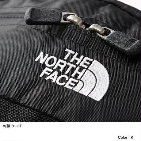 【The North Face /ノースフェイス】SWEEP  (スウィープ)NM71904 K/DT/BO