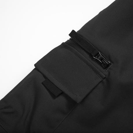 【Carhartt WIP /カーハートウィップ】ELMWOOD SHORT - Black