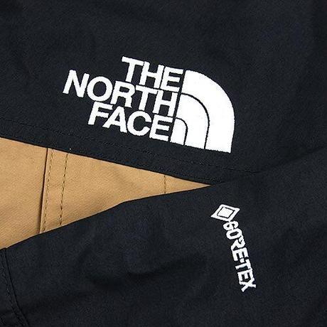 【The North Face】 Mountain Light Jacket  (マウンテンライトジャケット)ブリティッシュカーキ(BK) NP11834