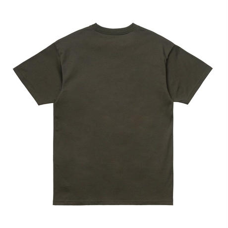 【Carhartt WIP /カーハートウィップ】S/S TEEF T-SHIRT - Cypress