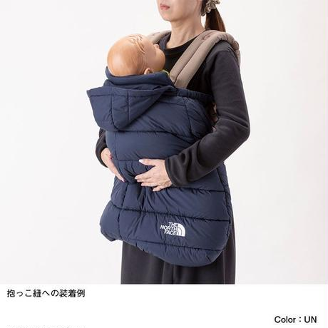 【The North Face】Baby Shell Blanket (シェルブランケット(ベビー))バートンオリーブ(BG) NNB71901