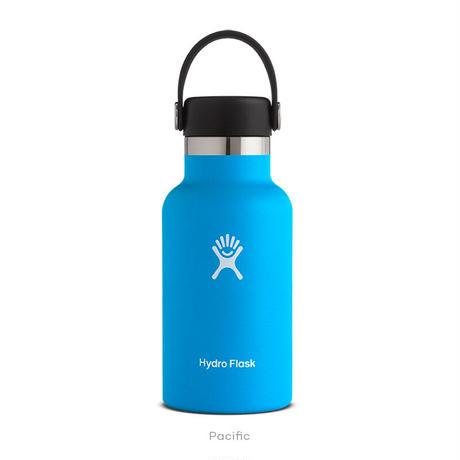【ハイドロフラスク/Hydro Flask】 12 oz Standard Mouth ステンレスボトル(354ml)