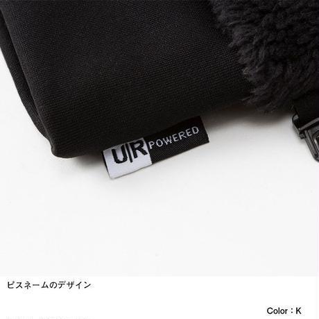 【The North Face】Denari Etip Glove  (デナリイーチップグローブ) ニュートープ(NT) NN61919
