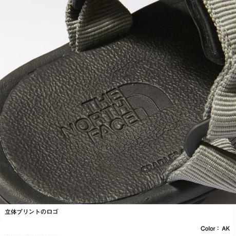 【The North Face /ノースフェイス】Ultra Stratum Pro  (サンダル) NF52050-アガベグリーン
