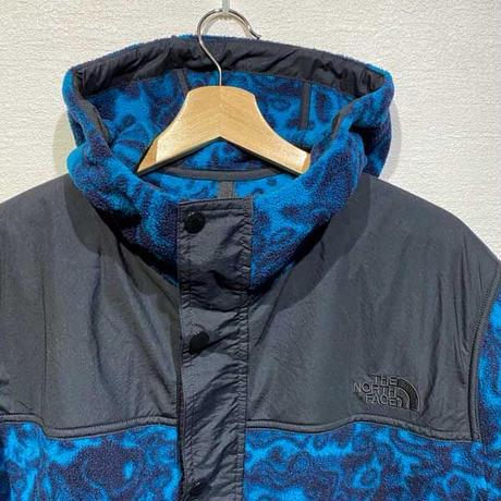 【The North Face】94RAGE CLASSIC FLEECE JACKET  (94レイジクラシックフリースジャケット)BC (ブルーコーラル)NL71961