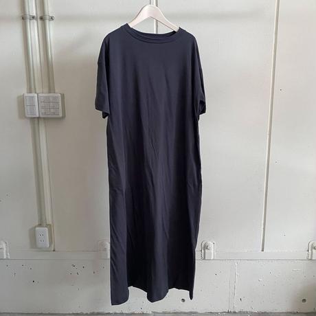 【siro de labonte シロ】long onepiece  (ロングワンピース)4color R123216