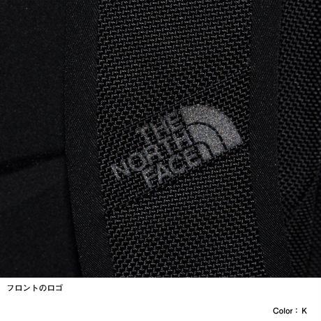 【The North Face /ノースフェイス】Shuttle Daypack  NM82054 K