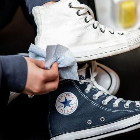 Shoe Shame(シューシェイム) Wipe and walk| シューケア用品|
