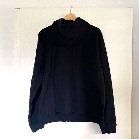 【vuori/ヴオリ】Seaside Hooide  V242 BLACK