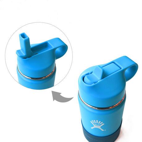 【ハイドロフラスク/Hydro Flask】  Wide Mouth KIDS 12oz  ステンレスボトル(354ml)