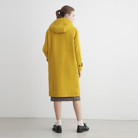 【Traditional Wetherwear/トラディッショナルウェザーウエア】HOPKINS(ホプキンス)マスタードイエロ