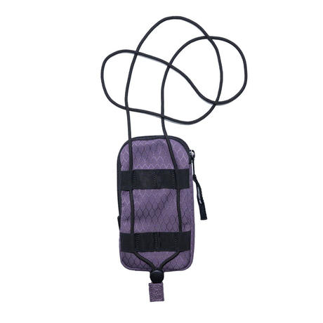 【Carhartt WIP /カーハートウィップ】SPEY NECK POUCH (スペイネックポーチ)I028-891-0AF-90 Provence/Black