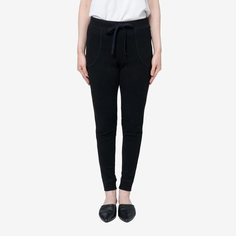 【Bed&Breakfast ベッド&ブレイクファースト】Standard Slim Jersey Pants