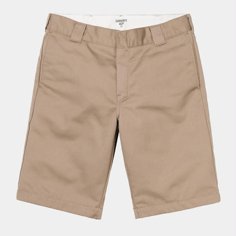 【Carhartt WIP /カーハートウィップ】MASTER SHORT - Leather I021-160