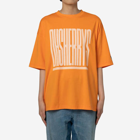 【Oh Sherry オーシェリー】Oh Sherry  SOUL2SOUL in Orange