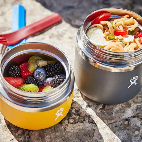 【ハイドロフラスク/Hydro Flask】 12 oz Food Jar フードジャー(354ml)