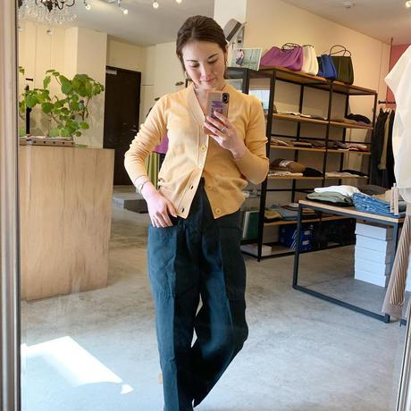 【Berwich】linen pants