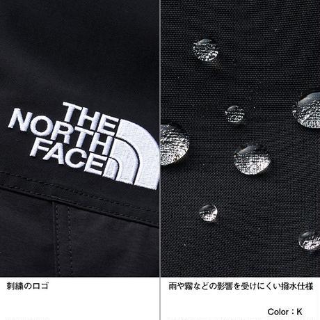 【The North Face】 Mountain Down Coat  (マウンテンダウンコート)ニュートープ(NT) ND91935