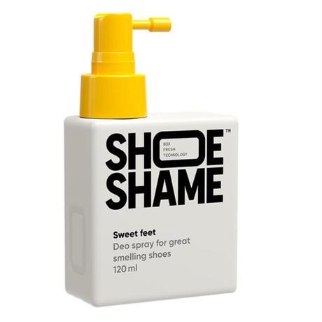 Shoe Shame(シューシェイム) Sweet feet  シューケア用品 