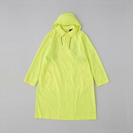 【Traditional Wetherwear/トラディッショナルウェザーウエア】PENRITH PACKABLE in NEON YELLOW