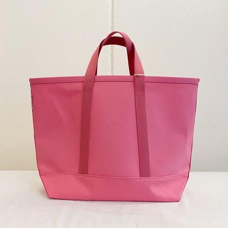 【Bed&Breakfast ベッド&ブレイクファースト】【quan別注カラー】TOTE BAG (トートバッグ)Mサイズ Pink
