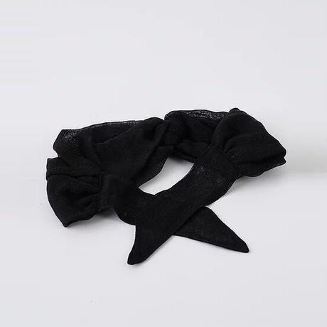 【La Maison de Lyllis】MUSUBI-BLACK