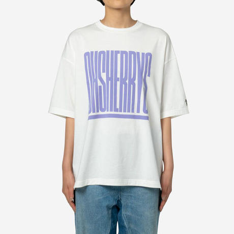 【Oh Sherry オーシェリー】Oh Sherry  SOUL2SOUL in Off White
