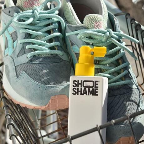 Shoe Shame(シューシェイム) Shoe shield  シューケア用品 