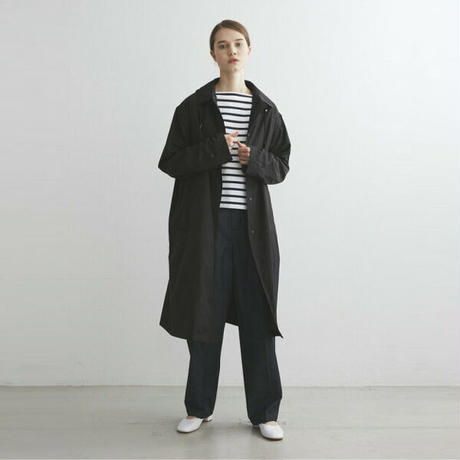 【Traditional Wetherwear/トラディッショナルウェザーウエア】PENRITH PACKABLE in BLACK