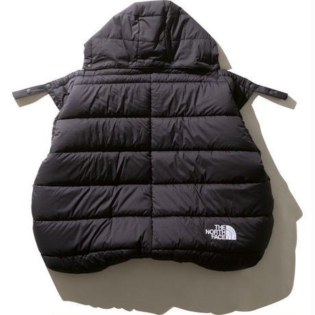 【The North Face】Baby Shell Blanket (シェルブランケット(ベビー))ブラック(K) NNB71901