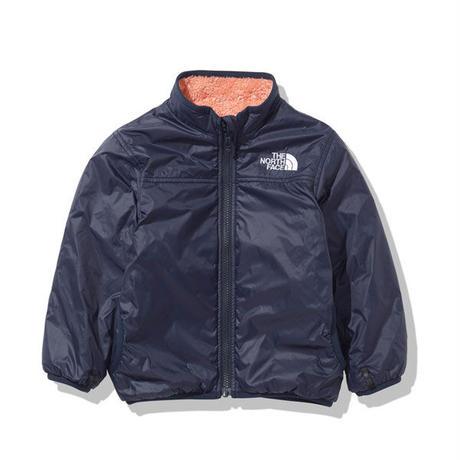 【The North Face】 Reversible Cozy Jacket  KIDS(リバーシブルコージージャケット(キッズ))TNFネイビー(NY) NYJ82032 110/130/150