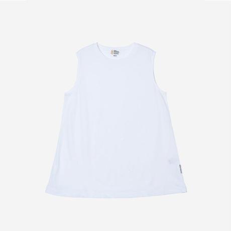 【Bed&Breakfast】Technorama Standard Drape Tank in White