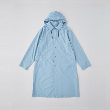 【Traditional Wetherwear/トラディッショナルウェザーウエア】PENRITH PACKABLE in BLUE GREY