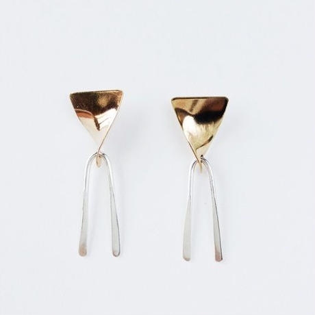 【TTWK】Mabill Earrings