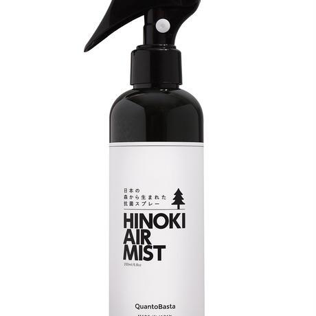 HINOKI  AIR  MIST