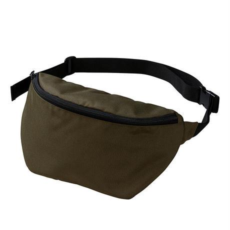 QUARS Body Bag OLIVE(COVID-19 LIMITED)