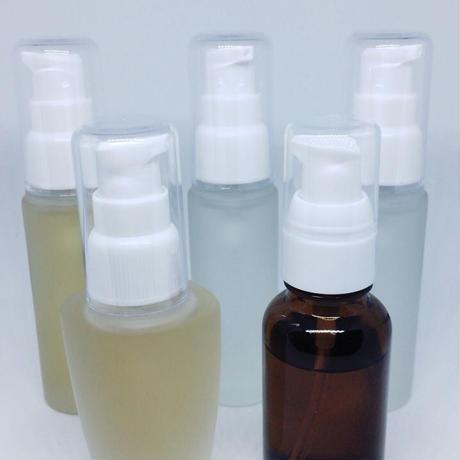 玉肌小百合原液<30ml>細胞活性タイプ5種セット