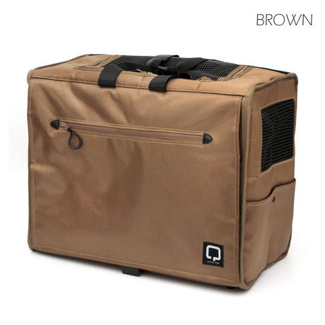 """BRIXTON CARRY BACKPACK """"FB"""""""