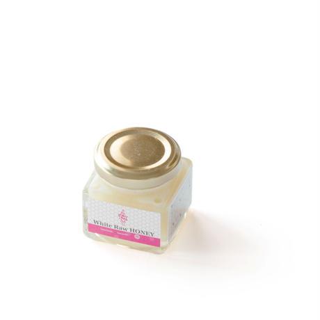 White Raw Honey 50g角瓶お試しsize