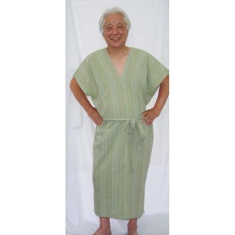 ラクーイウェアJS  身体を締めつけないストレスフリーの部屋着 逆流性食道炎、メタボなどに悩む男性向け 安心の日本製!