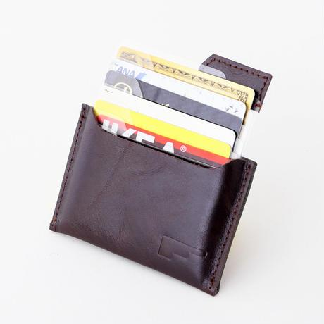 カードケース SMART アーミーグリーン