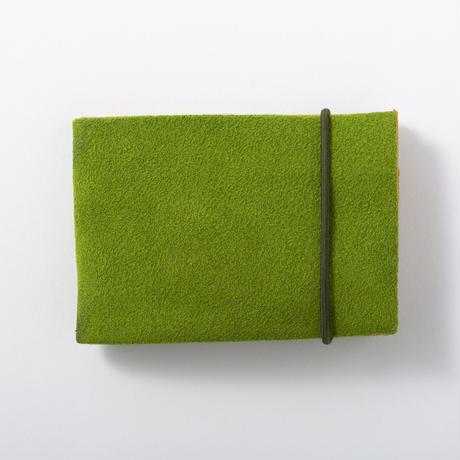 カードケース POP ライトグリーン