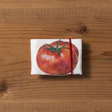 カードケース VEGE トマト