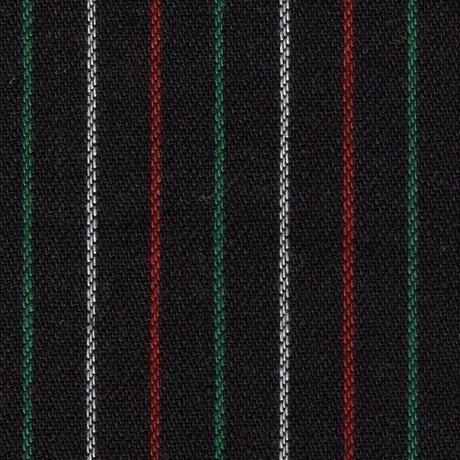 【イタリア製】コックパンツ イタリア(イタリア国旗柄)エゴシェフ