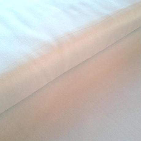 綿サテン(ダイワボウテックス)