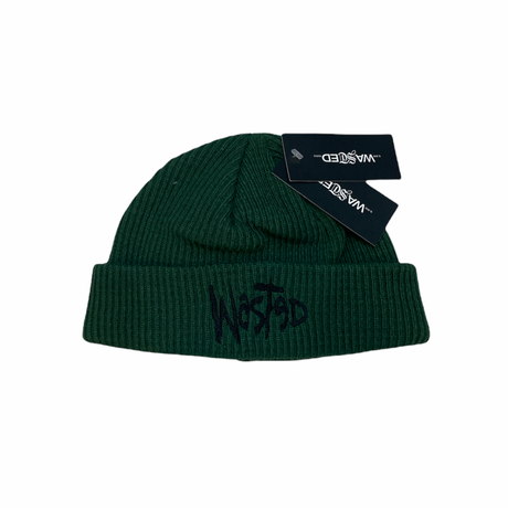 WASTED/Beanie Noway Slate