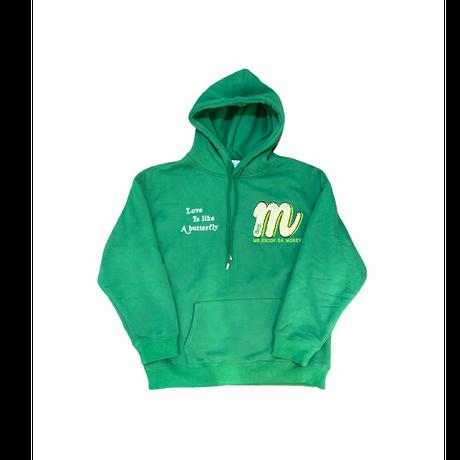 MEDM / big M hoodie