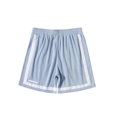 unknown/TERRY TOWELLING TRACK SHORTS