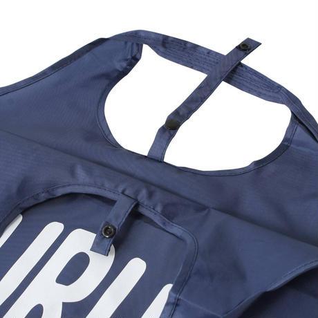【QURULI LIVE TOUR 2021 】折り畳みエコバッグ