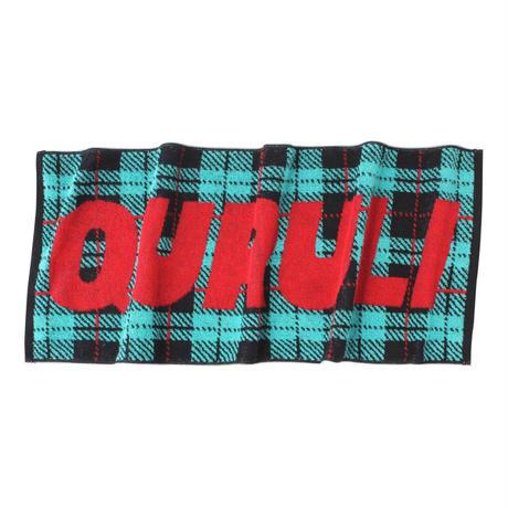 【QURULI LIVE TOUR 2021 】今治タオル